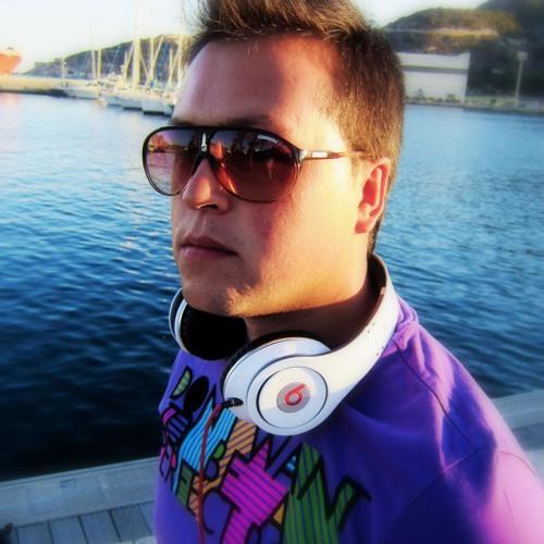 Javi Gomez Valles's avatar