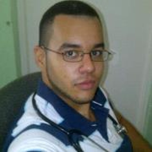 Ronald Guzman Marte's avatar