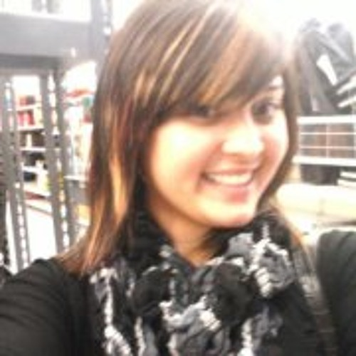 Kristine Vila-maldonado's avatar