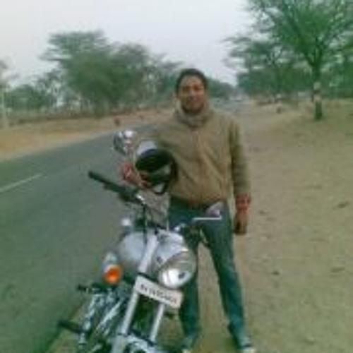 Shobhit Arora's avatar