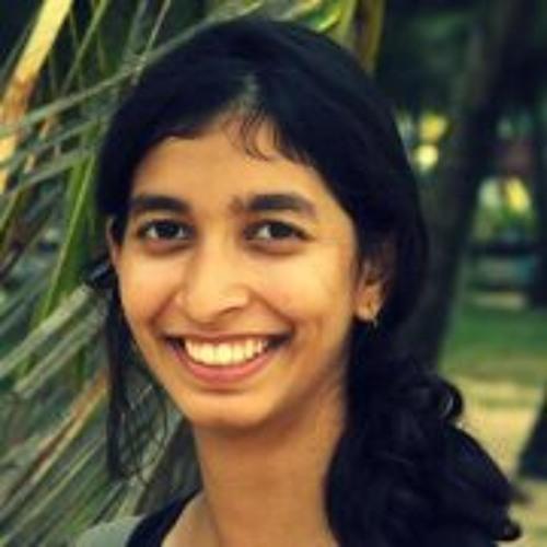 Samyukta Ramnath's avatar