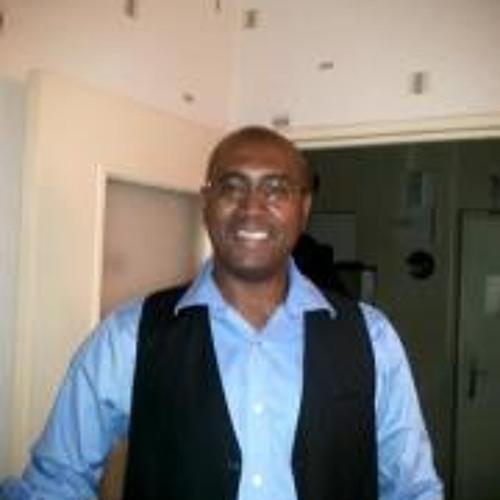 Vincent Nobogo's avatar