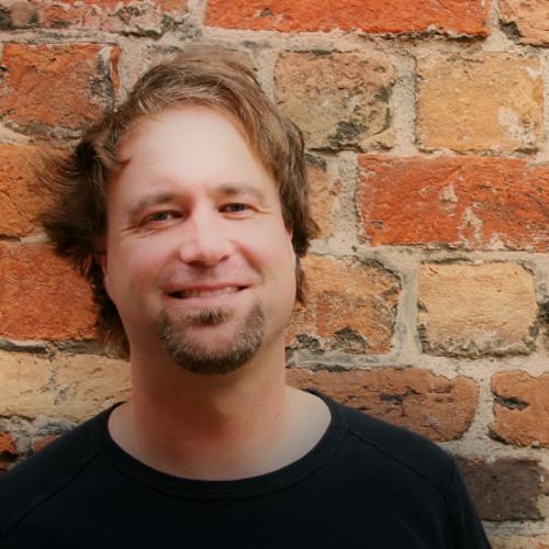 Thomas Raukamp's avatar