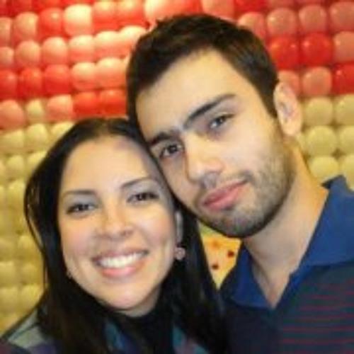 Tatiana Alvares Cordeiro's avatar
