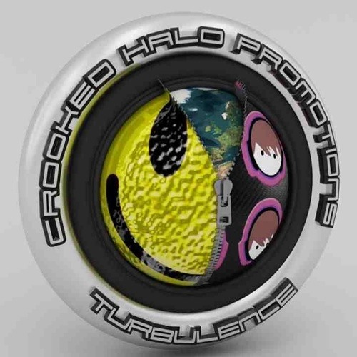 Halo Crooked's avatar