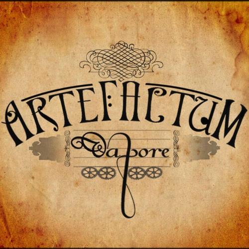 Artefactum Vapore's avatar