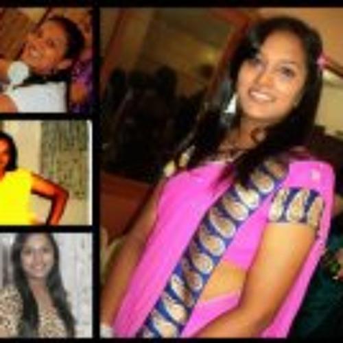 Harshitha Chajjed's avatar