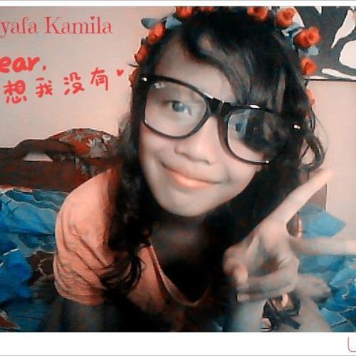 SyafaKamilaa's avatar