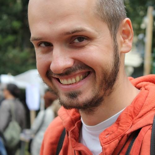 Igor Lazarev's avatar