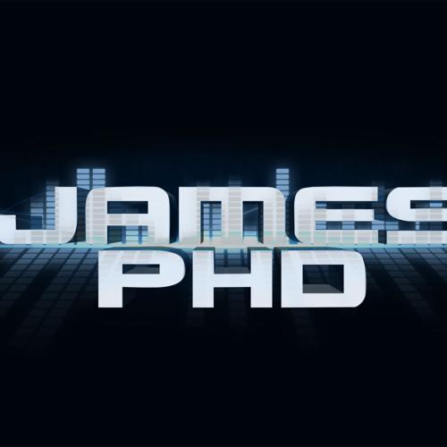 James PHD Hayes's avatar