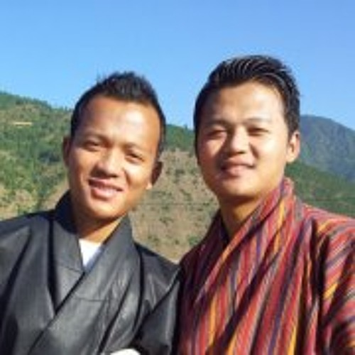 SonamJamtsho's avatar