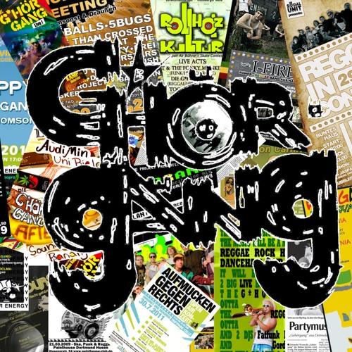 G*Hör-Gang's avatar