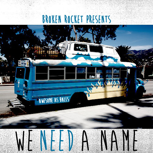 We Need A Name!'s avatar