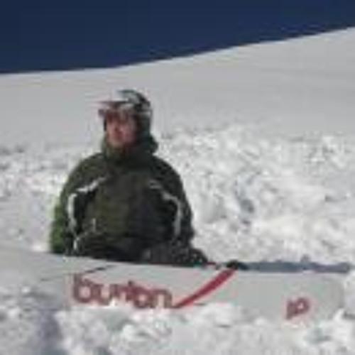 Michaël Hofman's avatar