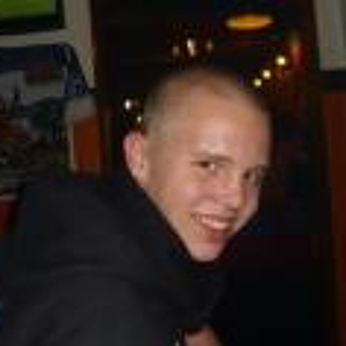 Paul Kyllönen's avatar