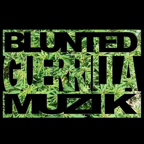 Blunted Guerrilla Muzik's avatar
