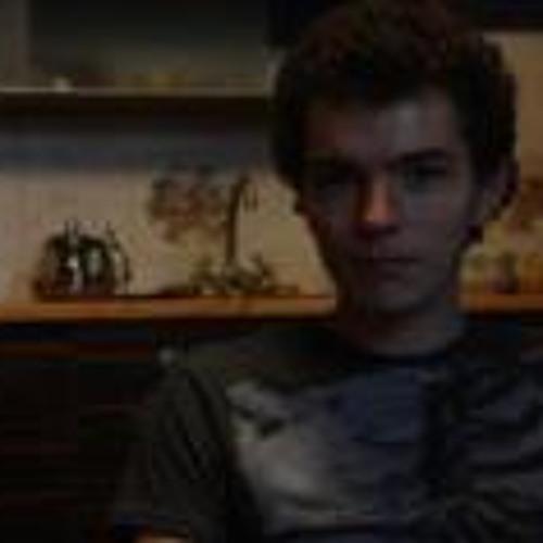 Andrew Yanuta's avatar