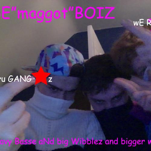 Baseline *maggotz* Boioz's avatar