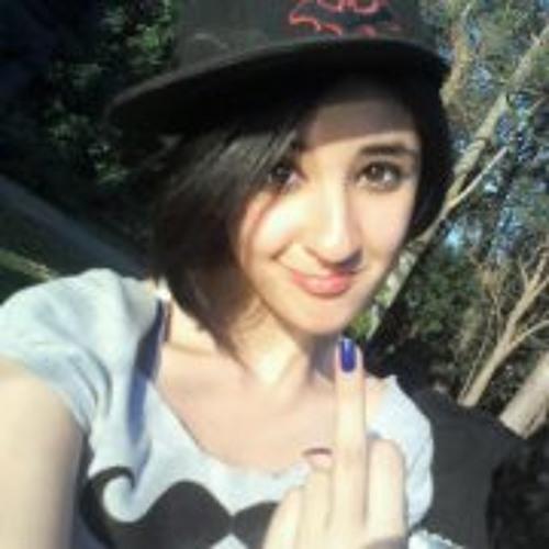Ninaa Almeida's avatar