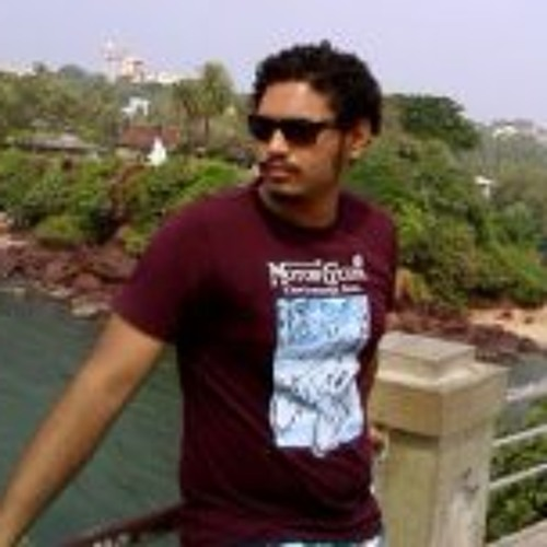 Kabeer Kamble's avatar