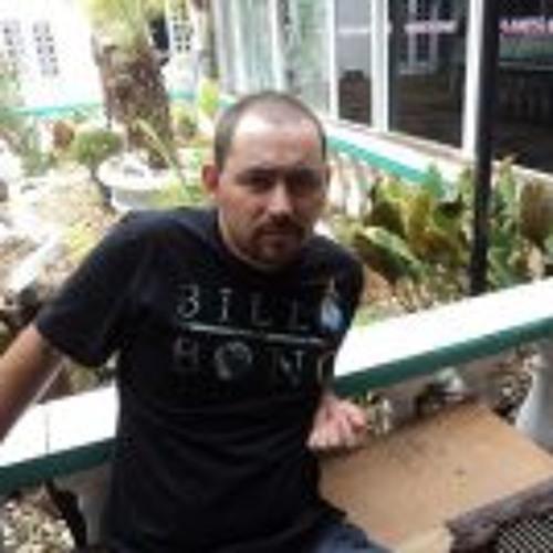 Marcelo Luiz Baturillo's avatar
