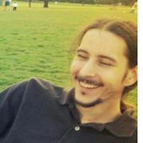 Thomas Brent Coker's avatar