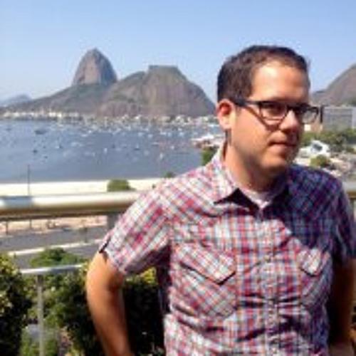 Jason Damas's avatar
