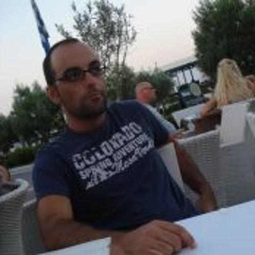 Sakis Kavanozis's avatar
