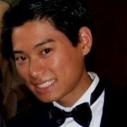 Jonathan D Liu's avatar