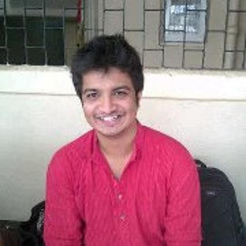 Phalin Shah's avatar