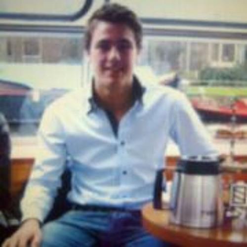 Jasper Bakker's avatar