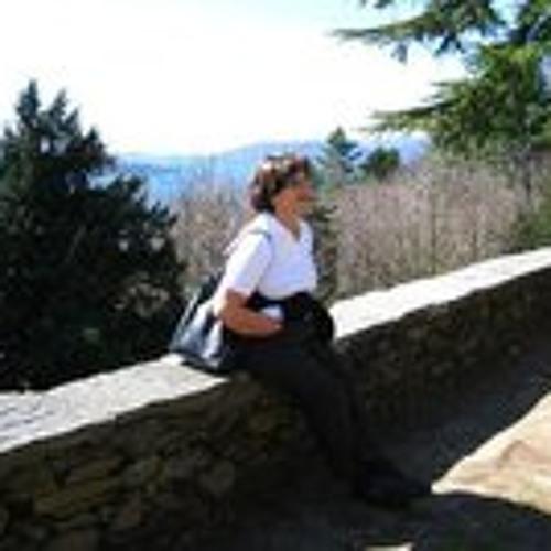 Maria Testori's avatar