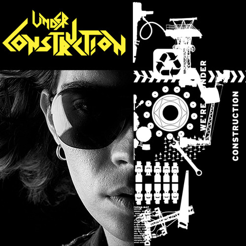 UNDER CONSTRUCTION's avatar