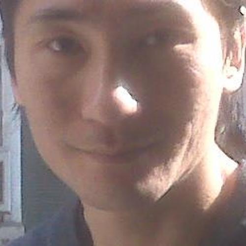 Alec Aoyama's avatar