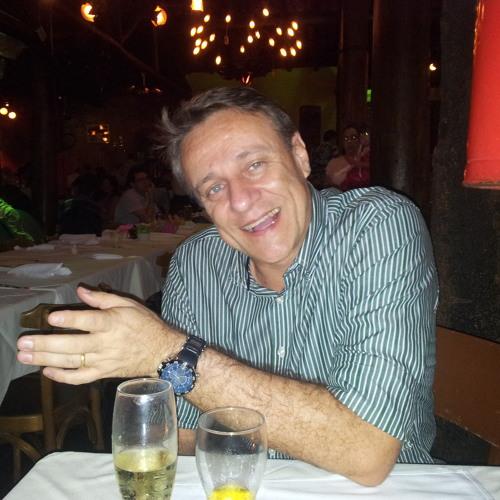 Jaisson Gelasio Sabel's avatar