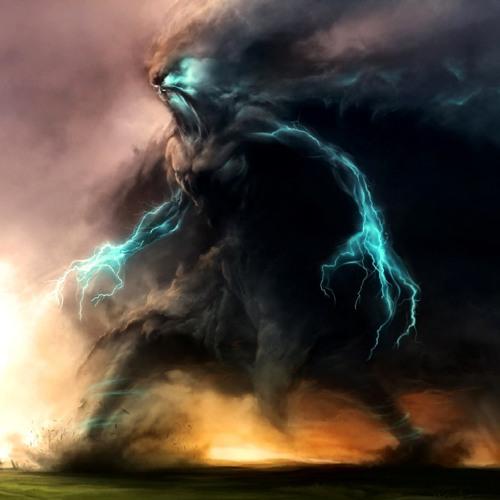 Loki Bachet's avatar