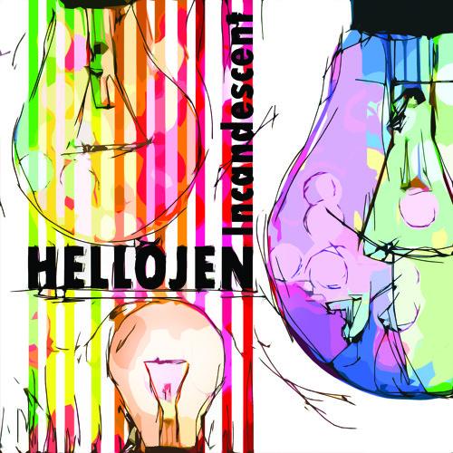 Hellojen's avatar