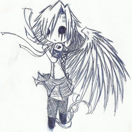 Mega seraph's avatar