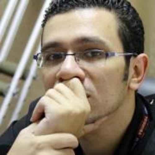 Mahmoud Ȝadly Ayoub's avatar