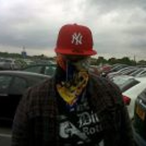 Sam Bather's avatar