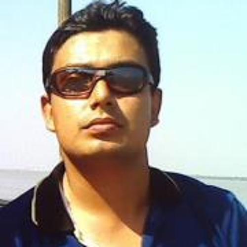 Amit Khan's avatar