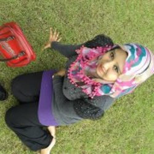 Nur Hidayatul Sheqwa's avatar