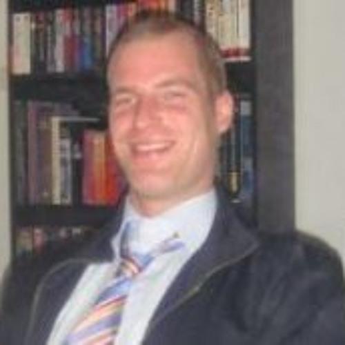 Sjoerd Van T Zet's avatar