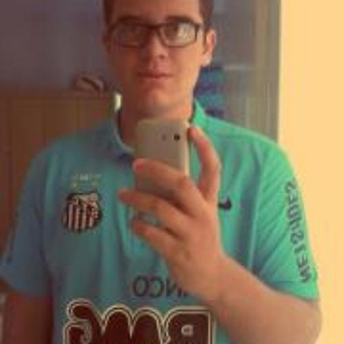 Caio Henrique Moraes's avatar