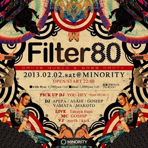 filter80's avatar