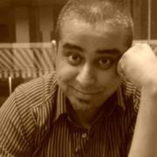 Melroy Shredded Pinto's avatar