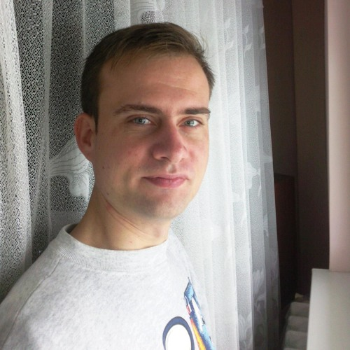 Cristea Ovidiu Trance's avatar