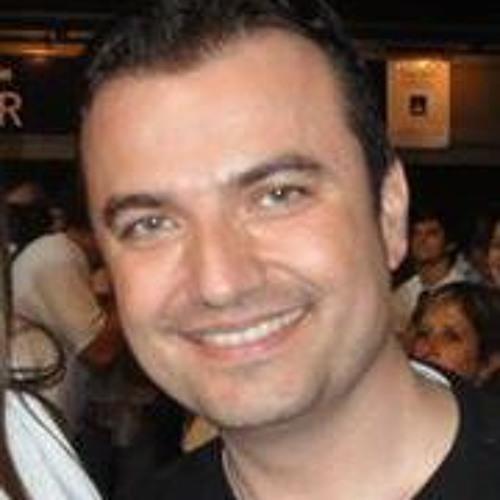 Sandro Antoniv's avatar