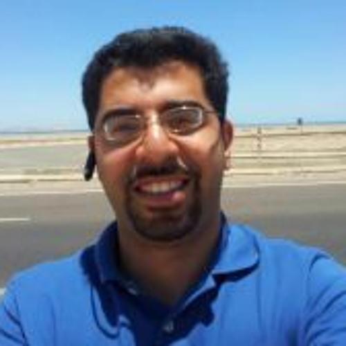 Mohamed Al Said's avatar