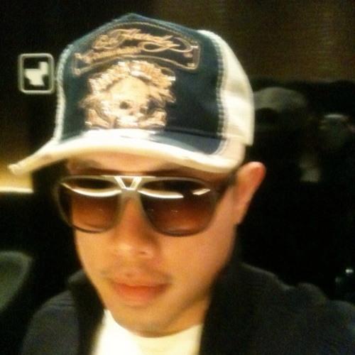 Tim Huang's avatar
